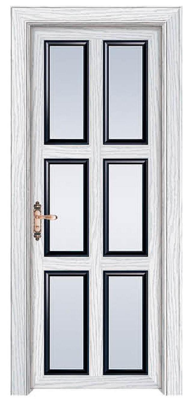 65平开门